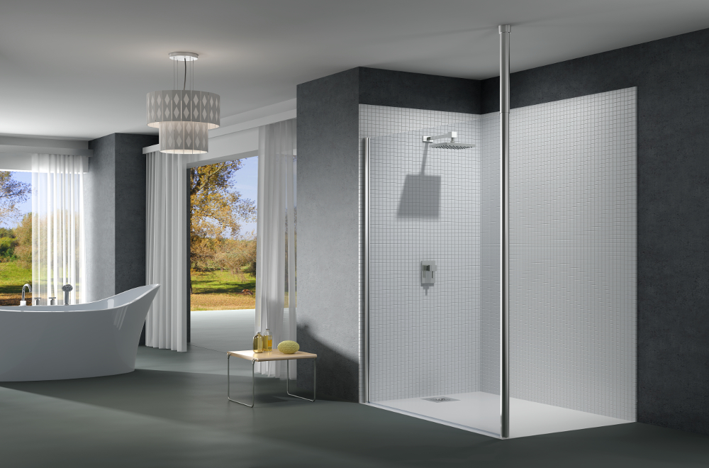 Tips When Remodelling A Bathroom To Accommodate A Disabled Person